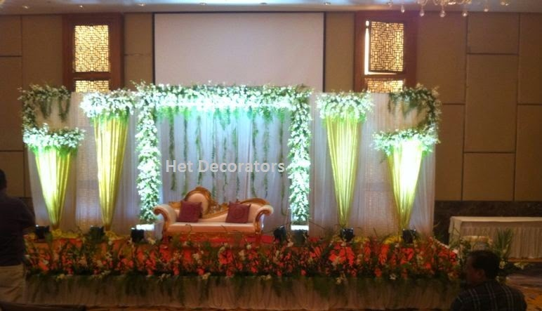 Reception Stage Photos Reception Stage Mandap