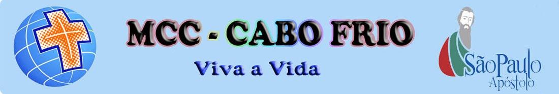 MCC - Setor Cabo Frio