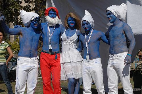 Dicas De Fantasias F  Ceis  Criativas E Baratas Para O Carnaval