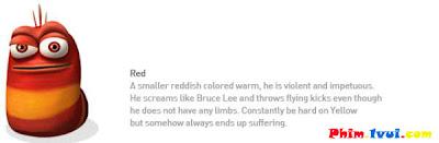hoat hinh larva au trung tinh nghich 1 Phim Hoạt Hinh Chú Sâu Larva   Ấu Trùng Tinh Nghịch HD 3D   PHIM ẤU TRÙNG TINH NGHỊCH   LARVA | AU TRUNG TINH NGHICH full