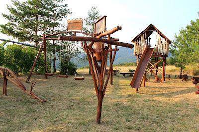 Dječje igralište obitelji Bočkaj