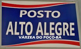 POSTO ALTO ALEGRE