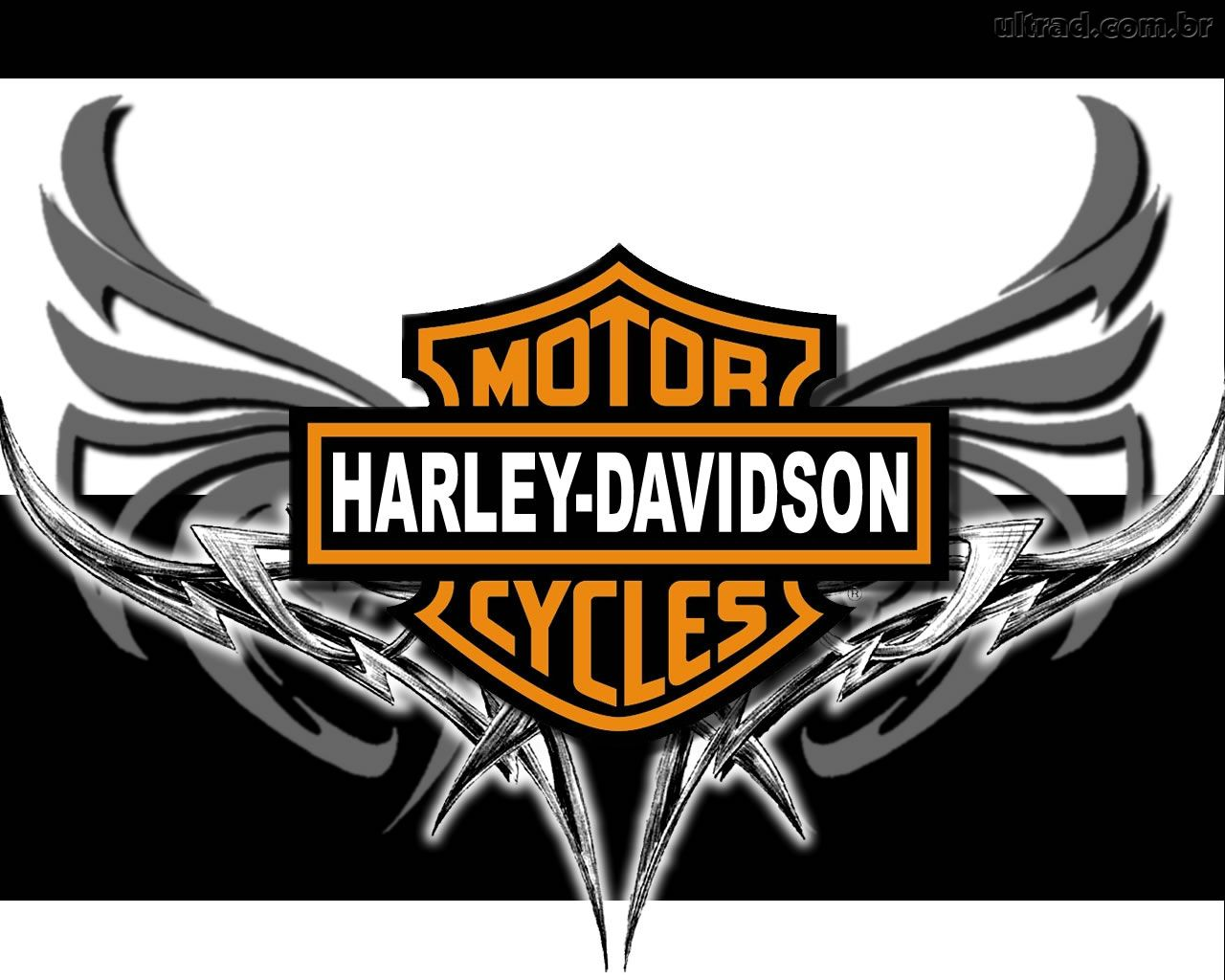 motorcycles: Harley Davidson Wallpaper Collection #3