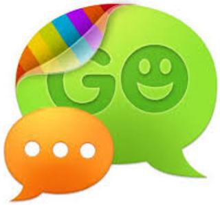 GO SMS Pro Premium 7.0 Build 318 Apk