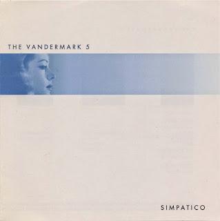 Ken Vandermark, Vandermark Five, Simpatico