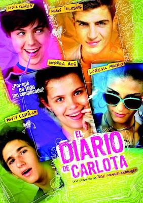 El diario de Carlota (2010) Online