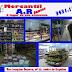 Mercantil A.R Santos, o lugar para você fazer economia