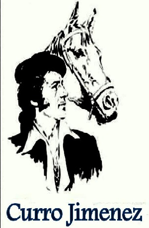 Bandoleros, bandidos, sheriff, indios, etc. Currojimenez