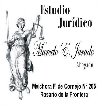 CONFLICTOS LABORALES - DR. MARCELO JURADO