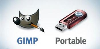 gimp portátil
