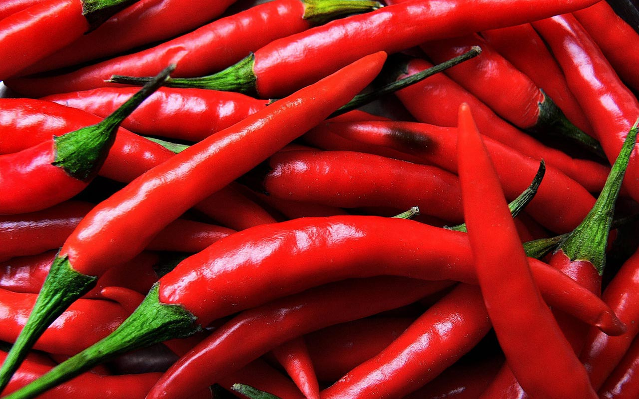 Chili Pepper Uses and Benefits