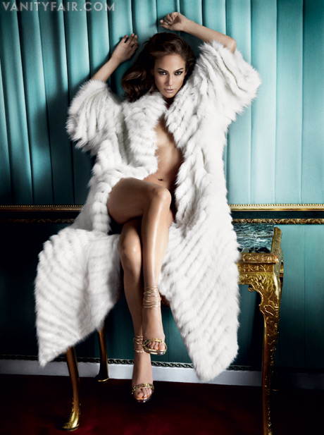 Jennifer Lopez 2011 September