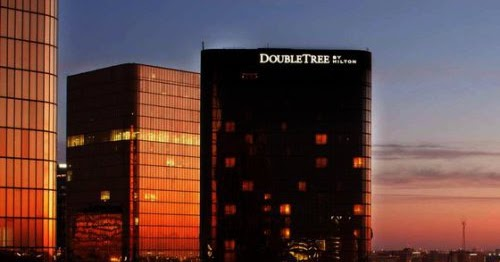 Does Doubletree Hilton Rent Out Rooms For Half A Day