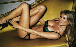 Marisa miller full sexy wallpapers