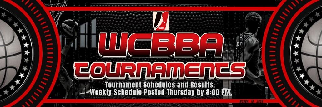 WCBBA Tournaments