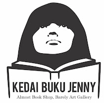 Kedai Buku Jenny