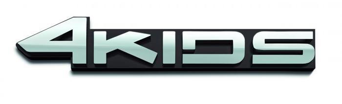 SEAT lanza las versiones 4KIDS