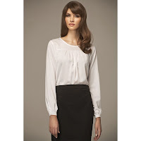 Bluza office dama