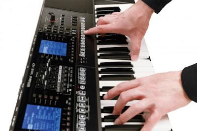 dan organ roland ea7