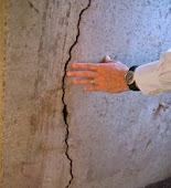 Barrie Basement Foundation Concrete Crack Repair Specialists in Barrie dial 1-800-334-6290