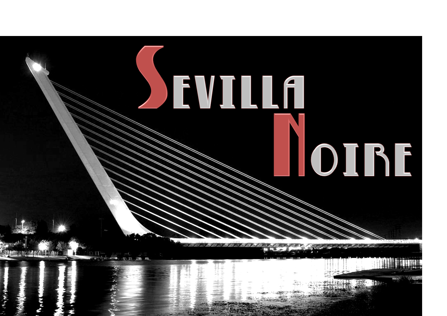 Sevilla Noire