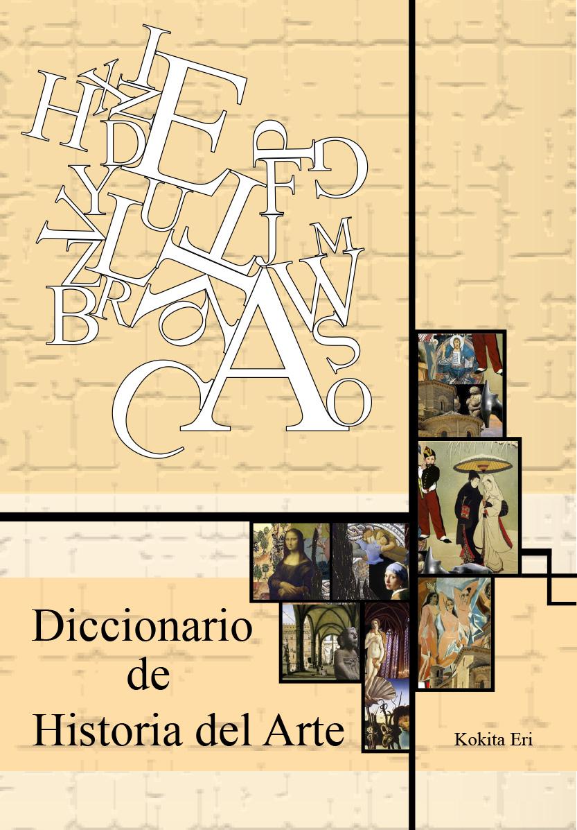 Diccionario de Historia del Arte
