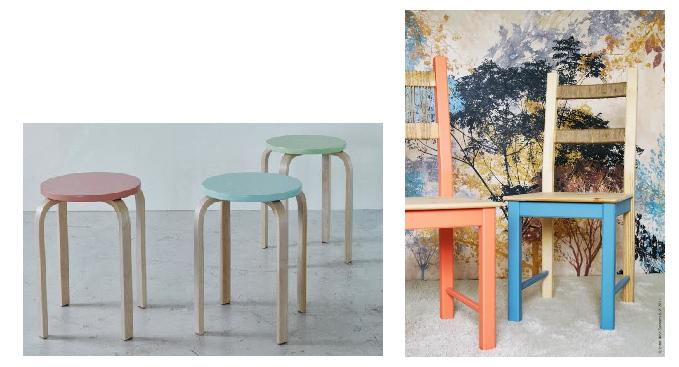 Wix list personaliza tus muebles de ikea - Silla nordica ikea ...