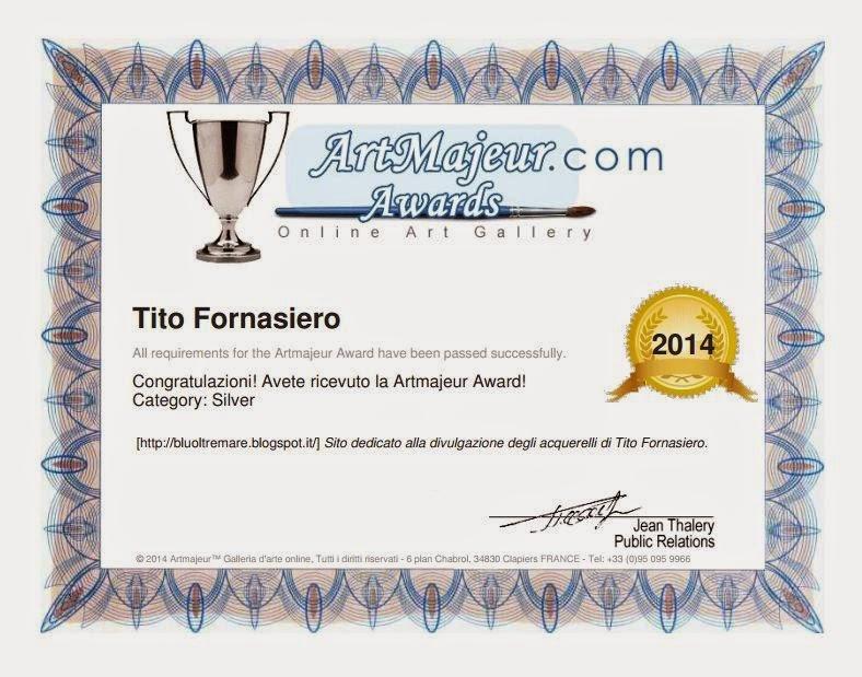 Premio ArtMajeur  /  ArtMajeur Awards