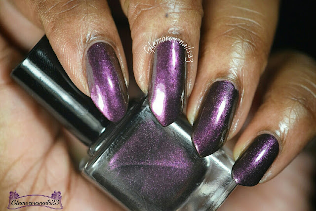 P.O.P Polish Sugar Plum