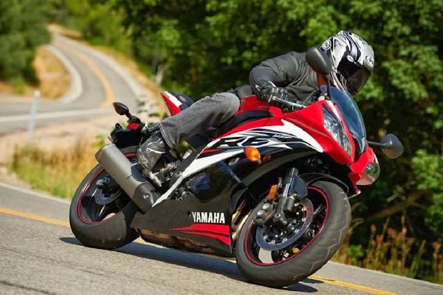 Yamaha Akan Meluncurkan Moge Baru