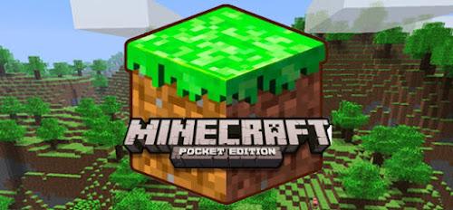 Minecraft Pocket Edition: É Minecraft no seu celular!