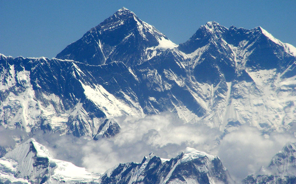 the himalayas young fold mountains Thirty of the world's highest mountains are in the himalaya  an unprecedented  look at a young woman's face transplant  are similar to dome mountains, but  form as colliding tectonic plates push up the land without folding or faulting.