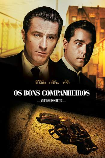 Os Bons Companheiros Torrent – BluRay 720p/1080p Dual Áudio