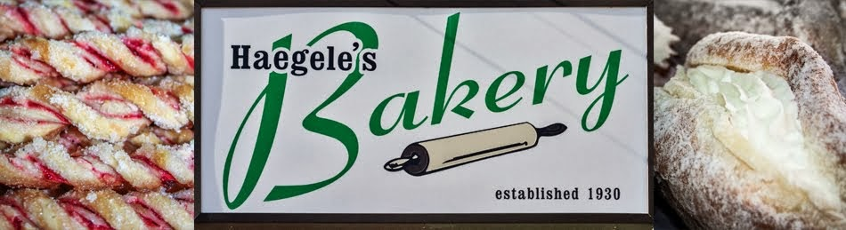 Haegele's Bakery, Philadelphia German Bakery