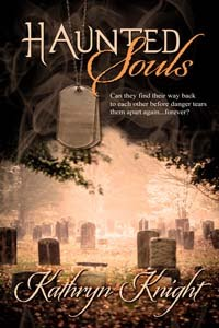 HAUNTED SOULS is out!