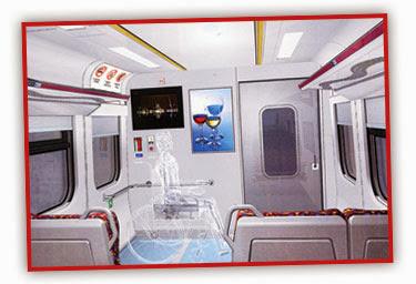 sistem keretapi elektrik ipoh padang besar,ruang dalam keretapi ets,