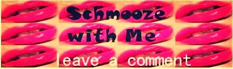 Schmooze with Me