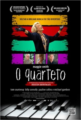 O+Quarteto+ +www.tiodosfilmes.com  Download – O Quarteto