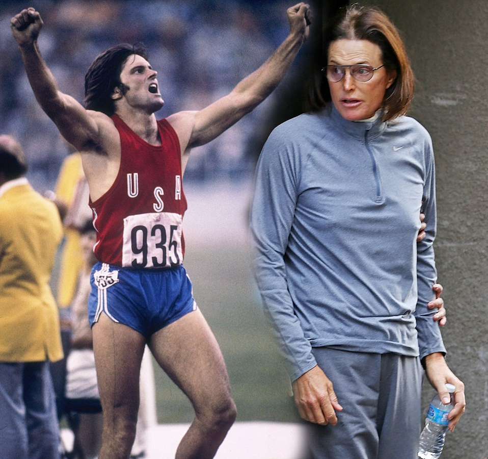 Bruce Jenner to become Bridgette Jenner