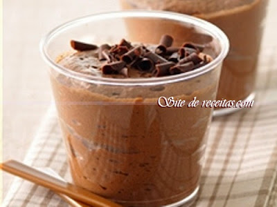 Mousse de Nutella®