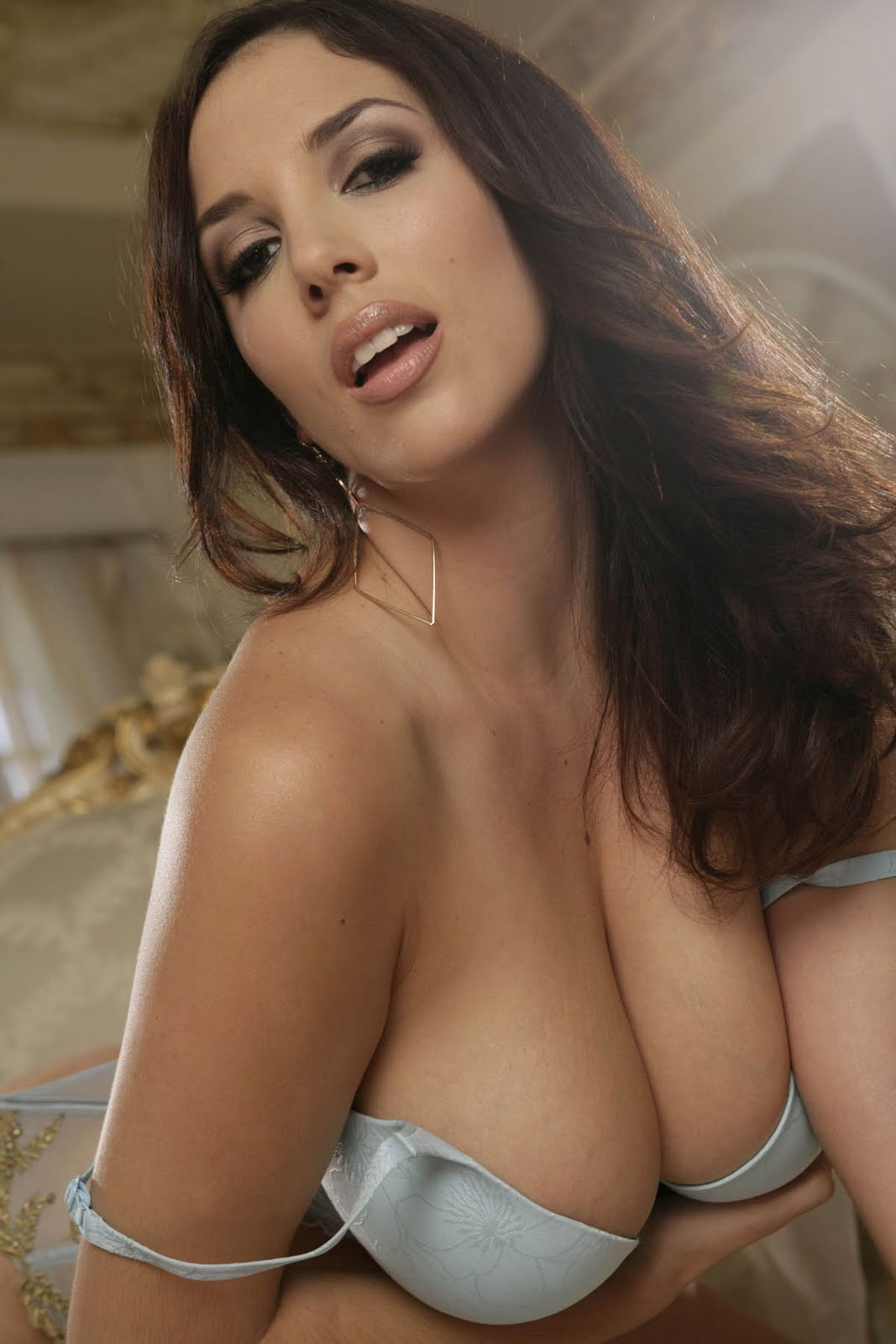 image Jelena jensen is the hitchhiking lesbian