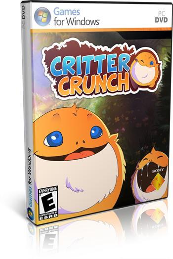 Critter Crunch PC Full Español EXE Theta Descargar 1 Link