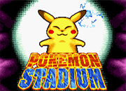Pokemon Stadium Online