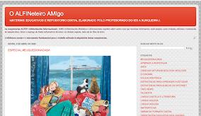 MATERIAIS EDUCATIVOS E REPOSITORIO DIXITAL: O ALFINETEIRO AMIGO