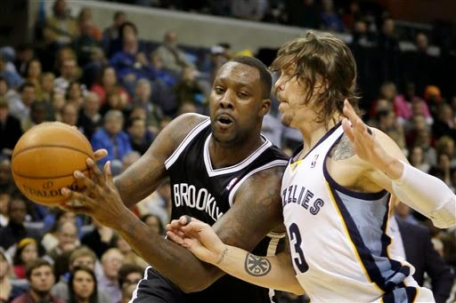 Senate grants Philippine citizenship to Brooklyn Nets Center Andray Blatche