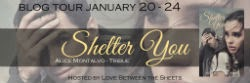 Shelter You Blog Tour