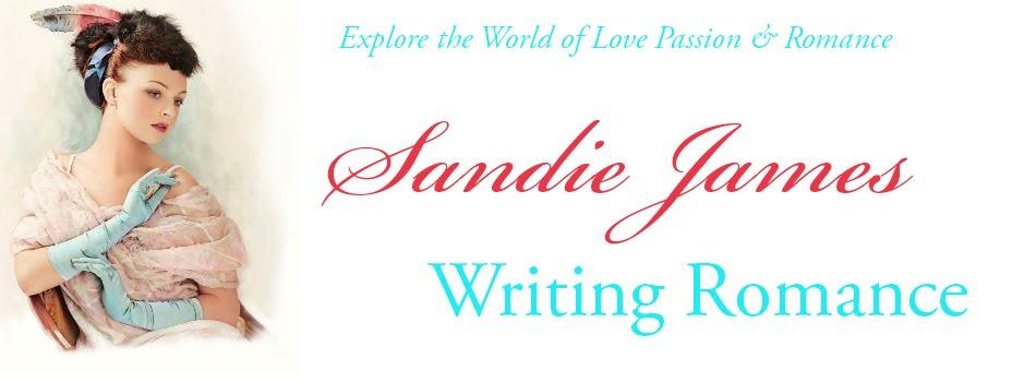 Sandie James