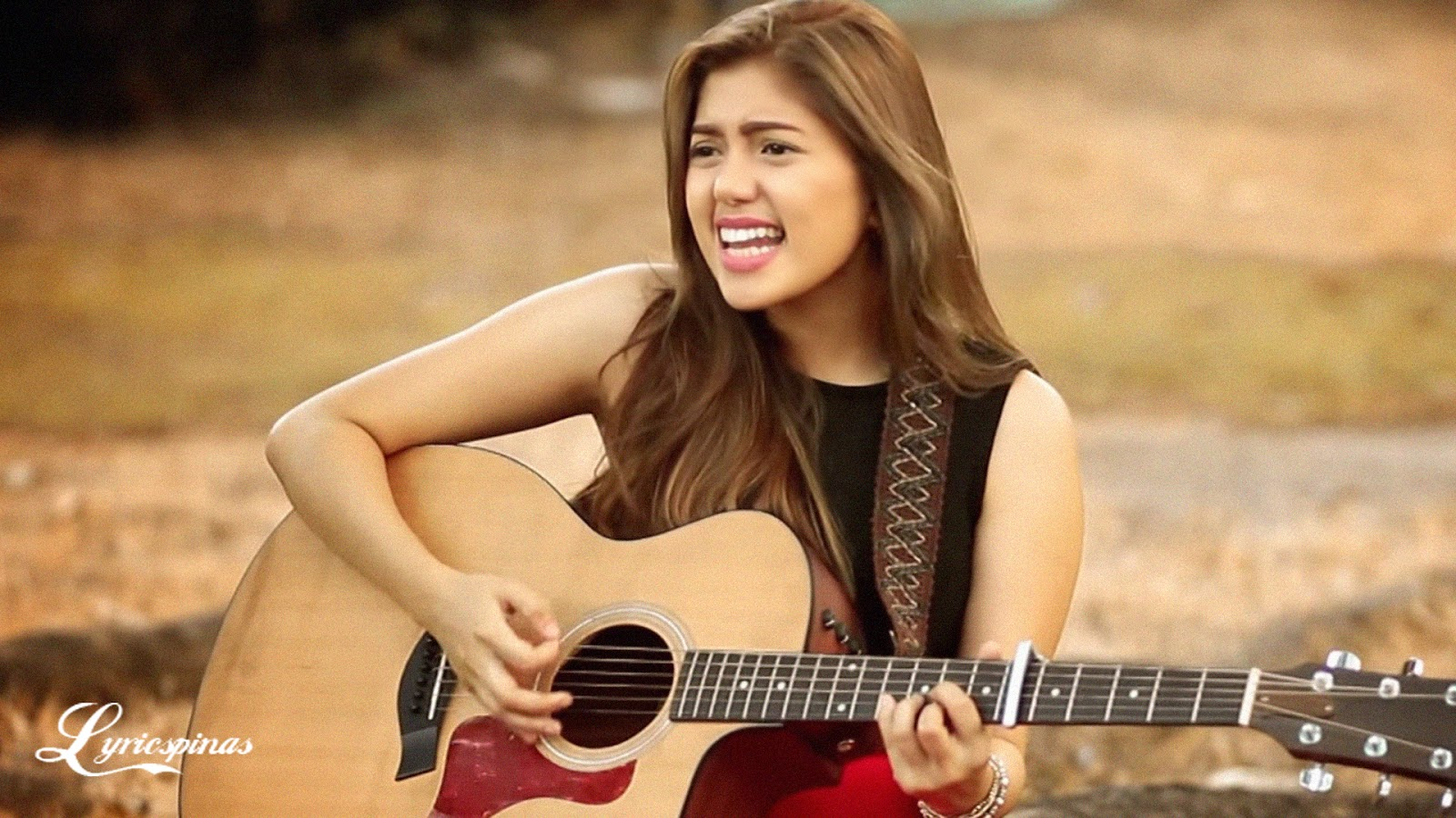 Friendzone by Isabelle De Leon from the Album LoveZone, Isabelle De Leon HD Wallpaper
