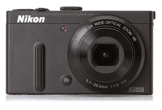 Harga dan Spesifikasi Kamera Nikon Coolpix P330