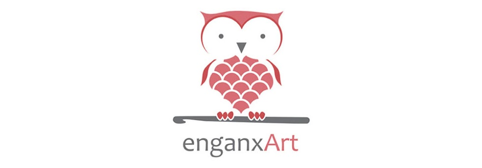 enganxArt **CROCHET & MORE**